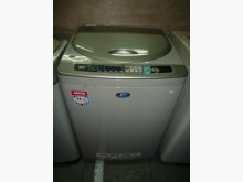 [9成新] 日昇家電~三洋13公斤單槽洗衣機洗衣機無破損有使用痕跡