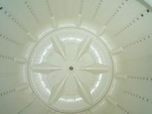 [8成新] 日昇家電~國際8公斤單槽洗衣機洗衣機有輕微破損
