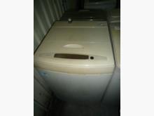 [8成新] 日昇家電~國際9公斤單槽洗衣機洗衣機有輕微破損
