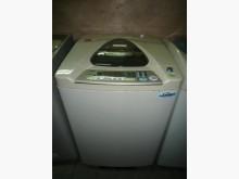日昇家電~聲寶14公斤單槽洗衣機洗衣機無破損有使用痕跡