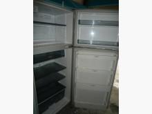 [8成新] 日昇~阿瑪迪斯299公升雙門冰箱冰箱有輕微破損
