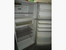 [9成新] 日昇家電~國際522公升雙門冰箱冰箱無破損有使用痕跡