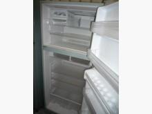 日昇家電~聲寶340公升雙門冰箱冰箱無破損有使用痕跡