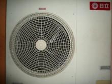 [9成新] 日昇家電~日立3.2噸分離式冷氣分離式冷氣無破損有使用痕跡