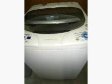 [8成新] 日昇~原裝三菱10公斤單槽洗衣機洗衣機有輕微破損
