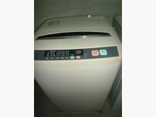 [8成新] 日昇~原裝夏普6公斤單槽洗衣機洗衣機有輕微破損