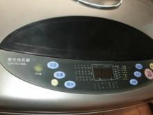 [9成新] 日昇家電~東元14公斤單槽洗衣機洗衣機無破損有使用痕跡