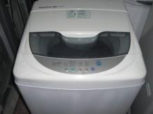 [8成新] LG9.5公斤洗衣機超漂亮..洗衣機有輕微破損