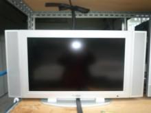 [9成新] 日昇家電~聯碩32型液晶電視電視無破損有使用痕跡