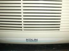 [9成新] 黃阿成~歌林0.8噸右吹窗型冷氣窗型冷氣無破損有使用痕跡