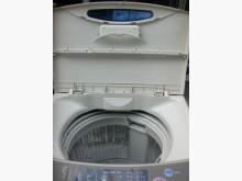 黃阿成~LG9公斤單槽洗衣機洗衣機有輕微破損