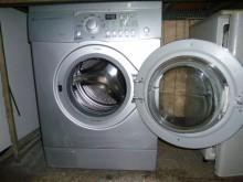 [8成新] LG(DD變頻.滾筒式)洗脫烘洗衣機有輕微破損