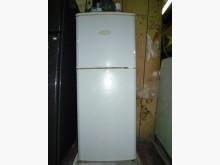 [8成新] 聲寶環保小雙門冰箱~極新又漂亮@冰箱有輕微破損