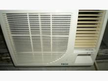[9成新] 日昇~東元0.8噸右吹窗型冷氣窗型冷氣無破損有使用痕跡