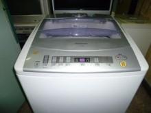 [8成新] 國際牌14公斤洗衣機三個月保證洗衣機有輕微破損