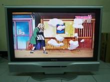 [8成新] 黃阿成~東元37吋液晶電視電視有輕微破損