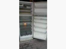[9成新] 黃阿成~東元380公升雙門冰箱冰箱無破損有使用痕跡