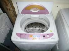 [8成新] 學生及套房族最愛東芝9公斤洗衣機洗衣機有輕微破損