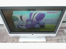 [9成新] 日昇家電~優派37型液晶電視電視無破損有使用痕跡