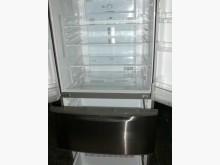 [8成新] 黃阿成~國際600公升冰箱冰箱有輕微破損