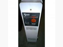 [95成新] 義大利製9片扇葉電暖器電暖器近乎全新