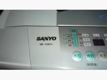[9成新] 黃阿成~三洋13公斤變頻洗衣機洗衣機無破損有使用痕跡