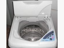 [8成新] 三洋6.5公斤洗衣機 兩年保固洗衣機有輕微破損