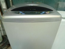 [8成新] 東元 14公斤 洗衣機 兩年保固洗衣機有輕微破損