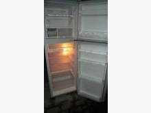 [9成新] 黃阿成~東芝216公升雙門冰箱冰箱無破損有使用痕跡