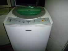 [8成新] 國際13公斤(高速風乾)洗衣機洗衣機有輕微破損
