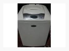 黃阿成~惠而浦13公斤單槽洗衣機
