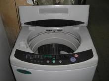 [8成新] 翁小姐~國際9公斤洗衣機超漂亮洗衣機有輕微破損