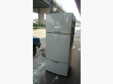 日昇家電~國際460公升三門冰箱冰箱無破損有使用痕跡