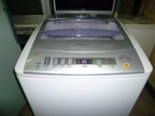 [8成新] 國際15公斤高速風乾極新漂亮.洗衣機有輕微破損