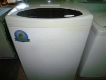 [8成新] 國際9.5公斤 洗衣機 兩年保固洗衣機有輕微破損