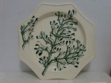 England 歐式掛盤裝飾盤S收藏擺飾全新