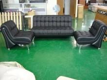 [全新] 宏品二手~全新113透氣皮沙發多件沙發組全新