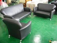 [全新] 宏品二手~全新123軒尼沙發組多件沙發組全新