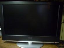 [8成新] 李太太42吋液晶色彩鮮艷畫質清晰電視有輕微破損