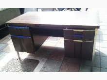 超堅固的辦公桌辦公桌無破損有使用痕跡