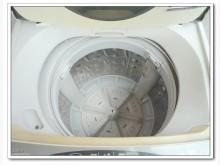 [8成新] 黃阿成~富及第10公斤洗衣機洗衣機有輕微破損