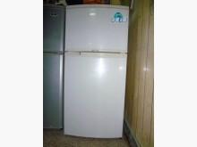 [8成新] 東元小雙冰箱 三個月保證二年保固冰箱有輕微破損