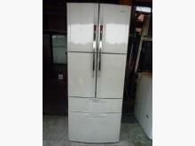 [9成新] 日昇~三洋515公升變頻六門冰箱冰箱無破損有使用痕跡