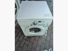 [9成新] 黃阿成~LG9公斤變頻洗脫烘滾筒洗衣機無破損有使用痕跡