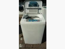 [9成新] 黃阿成~東芝7公斤單槽洗衣機洗衣機無破損有使用痕跡