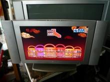 [8成新] 黃阿成~東元30吋液晶電視電視有輕微破損