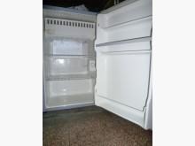 [8成新] 翁小姐 三洋單門冰箱三個月保固冰箱有輕微破損