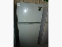 [8成新] 黃阿成~聲寶380公升冰箱冰箱有輕微破損