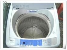 [9成新] 商家拆洗內槽~中型洗衣機洗衣機無破損有使用痕跡