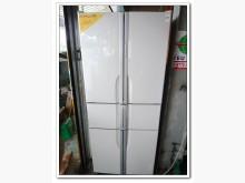 [9成新] 黃阿成~日立435公升冰箱冰箱無破損有使用痕跡